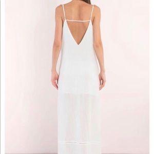 TOBI maxi dress